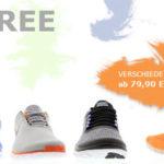 Nike Free bis zu 36% reduziert