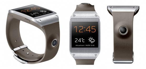 Samsung Galaxy Gear V700 smartwatch angebot günstig aktion