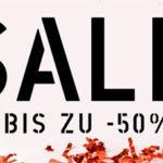HUMANIC: Sale mit bis zu 50% Rabatt