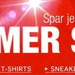 DefShop: Summer Sale mit bis zu 80% Rabatt