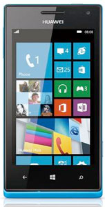 huawei ascend w1 smartphone windows phone günstig
