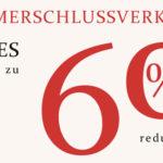 Bis zu 60% Rabatt im Tom Tailor Summer Sale + 30% Extra-Rabatt