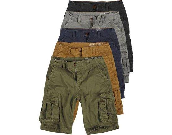 blend shorts sommer angebot kurze hose günstig
