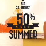 Hoodboyz: Sommer Sale – bis zu 50% Rabatt auf über 4.000 Artikel