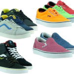 Vans Sneaker (10 verschiedene Modelle) für 28,99€ inkl. Versand