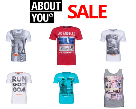 About you sale angebot schnäppchen