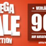 Hoodboyz Mega Sale: 90% Rabatt auf ausgewählte Kleidung + 5€ Gutschein