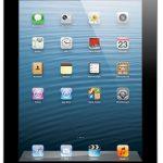 Apple iPad 4 Retina, WiFi 16GB für 299€ inkl. Versand