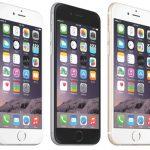Vodafone Smart XL Allnet/SMS/Internet-Flat (LTE bis 1,5GB) für 39,99€ monatlich + Apple iPhone 6 16 GB (einmalig 69€ Zuzahlung) oder iPhone 6 128 GB (einmalig 199€ Zuzahlung)