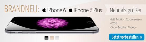 iphone vertrag günstig angebot schnäppchen