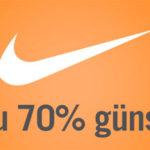 M and M Direct: Bis zu 70% Rabatt auf Artikel von Nike