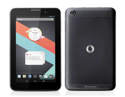smart tab vodafone tablet android