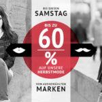 Hoodboyz: 60% Rabatt auf Herbstmode + 10€ Gutschein