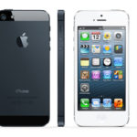 Apple iPhone 5 32GB (Retina Display, 8MP Kamera, spacegrey) für 249,99€ inkl. Versand (statt 479,00€)