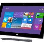 Microsoft Surface Pro 2 (10″ Display, Intel i5, 512GB SSD, Windows 8.1) für 705,90€ inkl. Versand (statt 1479,00€)