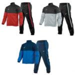 Nike Club Trainingsanzüge in 3 verschiedenen Farben für jeweils nur 36,90€ inkl. Versand