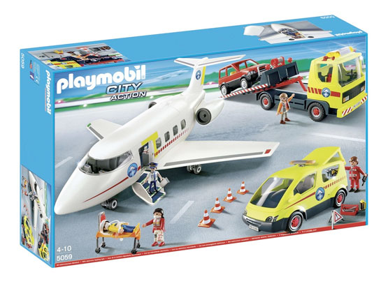 playmobil megaset bergrettung günstig angebot aktion