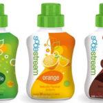 Saturn: SodaStream Sirup in verschiedenen Geschmacksrichtungen für nur 2,79€ inkl. Versand