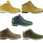Timberland Splitrock – Herren Boots 5 Modelle für je 74,99€ inkl. Versand