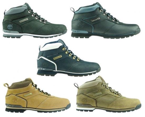 timberland splitrock boots günstig stiefel