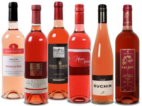 Weinvorteil gutschein aktion günstig wein