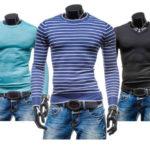 Bolf S-West – Herren-Pullover für je 12,95€ inkl. Versand