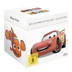 Disney Pixar Collection – Limited Edition auf Blu-ray für nur 56,31€ inkl. Versand