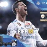 PlayStation 4 Slim 1TB + 2 Controller + FIFA 2018 + 14 Tage PS Plus  für 299,00€ inkl. Versand (statt 349,00€)