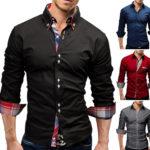 Merish Herrenhemden verschiedene Modelle für je 17,90€ inkl. Versand