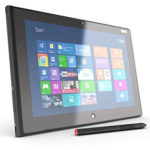 Lenovo ThinkPad Tablet 2 (10″, HDMI, 64GB, WLAN und Pen) für 289,90€ inkl. Versand (statt 329,00€)