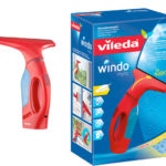 vileda Akku Fenstersauger Windomaticfür 29,99€ inkl. Versand