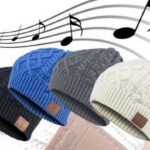 ARCHOS Music Beany – Mütze mit Bluetooth Kopfhörer/Headset für 19,90€ inkl. Versand