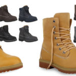 Gefütterte Winter Boots & Stiefeletten für Herren, Damen und Kinder für 16,90€ inkl. Versand