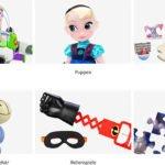 Disney Store: 20% Rabatt auf Spielzeug