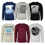 Jack & Jones Sweatshirts für 17,90€ inkl. Versand