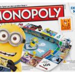 Hasbro: Monopoly – Ich einfach unverbesserlich 2 ab 24,63€