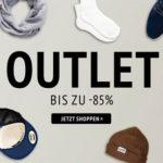 Hoodboyz: 85% Rabatt im Outlet