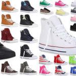 Sneaker für Damen, Herren und Kinder für nur 14,90€ inkl. Versand