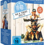 Bud Spencer & Terence Hill – Jubiläums-Collection (Blu-Ray) für 54,90€ inkl. Versand