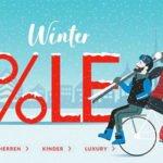 Engelhorn: Bis zu 50% Rabatt im Wintersale auf über 10.000 Artikel
