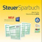 WISO Steuer-Sparbuch 2015 (Steuerjahr 2014) für 19,99€ inkl. Versand