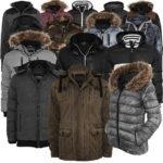 Urban Classics Winterjacken für Damen & Herren für 39,90€ inkl. Versand
