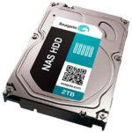 Seagate ST2000VN000 – NAS-Festplatte mit 2TB für 79,90€ inkl. Versand