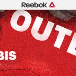 Reebok: Bis zu 50% Rabatt im Outlet