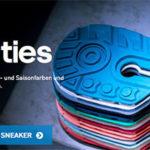 Adidas: 36% Rabatt auf Adidas Mi Produkte oder 20% Rabatt auf alle anderen Artikel