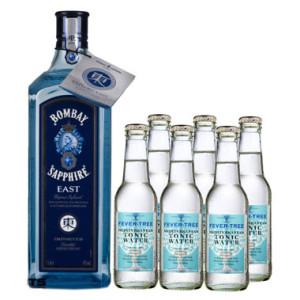 Gin Set Tonic Angebot Deal