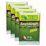 30kg Rasendünger mit Langzeitwirkung für 19,99€ inkl. Versand