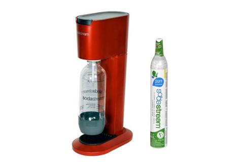 sodastream genesis angebot wassersprudler angebot trinkwasser