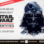 STAR WARS™ Identities in Köln + Übernachtung im 4* Leonardo Hotel Köln Bonn Airport ab 56,00€ pro Person