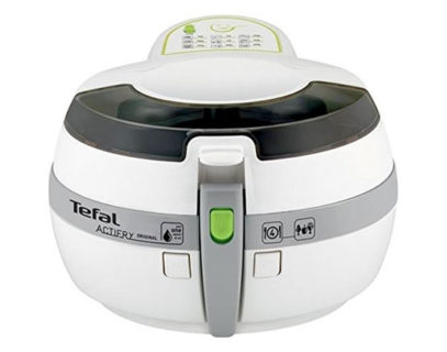 tefal ah 9500 actifry express xl hei luft fritteuse mit kochbuch f r 169 00 inkl versand. Black Bedroom Furniture Sets. Home Design Ideas